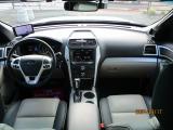 エクスプローラー XLT 3.5 4WD ワンオーナー!シートレザー張り替え!