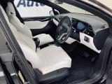 モデルX 100D 4WD ワンオーナー ホワイトインテリアPKG
