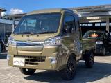 ハイゼットトラック ジャンボ SAIIIt 新規リフトアップ新品15インチアルミ
