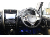 ジムニー ランドベンチャー 4WD 5MT 純正OPナビTV シートヒーター