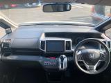 ステップワゴン 2.0 スパーダ Z クールスピリット 禁煙 後期型 9型ナビ 両側電動 ETC