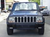 ジープ・チェロキー リミテッド 4WD 同色再塗装・フルレストア・内装仕上げ込み