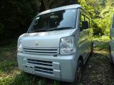 エブリイ PC ハイルーフ 5AGS車 4WD 二年車検整備付