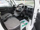 キャリイ KC エアコン パワステ 4WD 二年車検整備付 支払総額55万円
