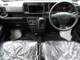 ハイゼットカーゴ デラックス SAIII ハイルーフ 未使用車 スマアシⅢ LEDヘッドライト