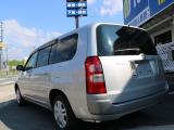 サクシード 1.5 TX Gパッケージ 車検整備付き/1年保証/ナビ/地デジ