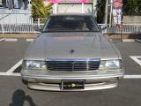 シーマ 3.0 タイプII リミテッド ターボ ゴールド全塗装 フルエアロ