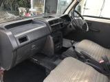 ハイゼットトラック  5速MT・4WD・オールペン