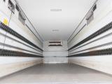 フォワード 冷蔵冷凍車 格納パワーゲート付 積載2.9トン