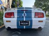 マスタング GT プレミアム ディーラー車