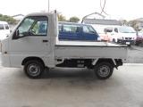 サンバートラック  4WD JA