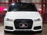 S1スポーツバック 2.0 クワトロ リミテッドエディション 4WD 90台限定車 6速MT ファ...