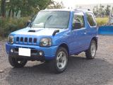 ジムニー XC 4WD 検R5/7すぐ乗れるターボ