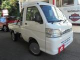 ハイゼットトラック ジャンボ CUSTOMジャンボ