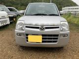 キャロル G2 4WD 車検令和4年10月