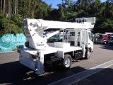 デュトロ 高所作業車 H18 タダノ AT-160TG 16m