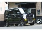 エブリイ ジョイン ターボ 4WD プラスラインリフトアップ仕様5MT4WD