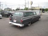 /その他 フォード  ランチワゴン・エアサス・1956年式
