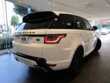レンジローバースポーツ SE (ディーゼル) 4WD ブラックパック ドライブプロパック