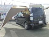 ヴォクシー 2.0 トランスX 車中泊仕様車 4ナンバー可 自社ローン可