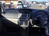 パッソセッテ 1.5 S 4WD 4WD 純正ナビTV ETCスマートキー