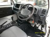 スクラムトラック  内外装きれい エアコン装備無し