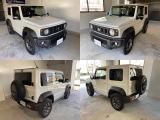 ジムニーシエラ 1.5 JC 4WD 社外ナビフルセグBモニタ-ETC4WD