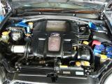 レガシィツーリングワゴン 2.0 GT スペックB 4WD ☆希少6速 車高調 マフラー☆