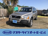 XC90/T-6 4WD