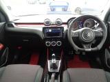 スイフト 1.4 スポーツ セーフティパッケージ ターボ6速MT! 車高調WORKアルミ