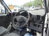 クリッパートラック SD 4WD 5速MT パワステ エアバック エアコン