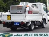 ダイナ タンクローリー車 タツノ製 0.94kℓ  消防書類あり