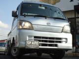 ハイゼットトラック ジャンボ 4WD 4WD 5速MT キーレス