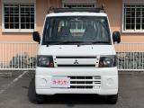 ミニキャブバン  ナビ・Bluetooth/ETC/4WD