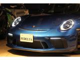 911 GT3 ディーラ-車 ワンオーナー 6MT