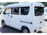 NV100クリッパー DX GL エマージェンシーブレーキ パッケージ ハイルーフ 5AGS車 キ...