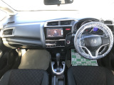フィット 1.3 13G Fパッケージ 4WD ナビ/ワンセグ/ETC/バックカメラ