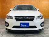 インプレッサG4 2.0 i-S アイサイト 4WD STIリップ 社外ナビ 地デジ ETC