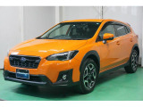 XV 2.0i-S アイサイト 4WD Bluetooth 新車保証継承 CVT
