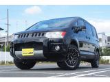 デリカD:5 2.4 M リミテッドパッケージ 4WD ストラーダ10インチナビ16AW4WD