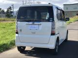 N-BOX G 4WD ナビ/バックカメラ/プッシュスタート