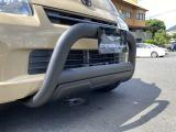 タウンエースバン 1.5 GL 4WD ワンオフグリルガード バックショット