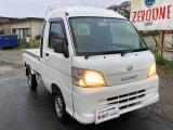ハイゼットトラック ジャンボ 4WD 4WD★MT★キーレス★