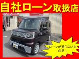 ウェイク  L SA 純正ナビ TV(地デジ) スマートアシスト エコアイドル