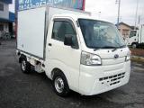 サンバートラック  中温冷凍車・スタンバイ装置・4WD