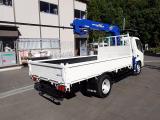 デュトロ クレーン 4段 H16 ラジコン 2t 標準ロング 検付