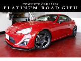 86 2.0 GT リミテッド 新品18AW、タイヤ、カーボンスポイラ-