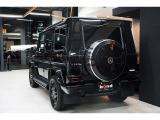 Gクラス G350d ロング ディーゼル 4WD 電動サイドステップ ホイーブラックアウト