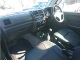 ジムニー ランドベンチャー 4WD リフトアップ