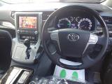 アルファードハイブリッド 2.4 SR Cパッケージ 4WD